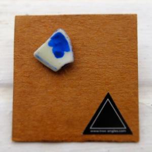 ►►△ Ceramic earring [1]