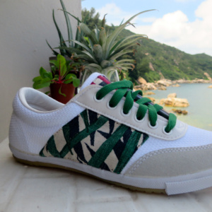 ►►△ [Fleur de Bamboo] Customized Shoes