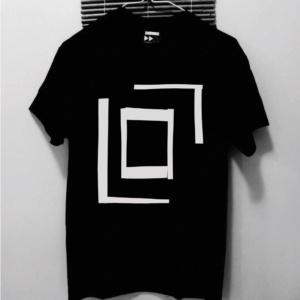►►△ T-shirt [quatre] – série limitée