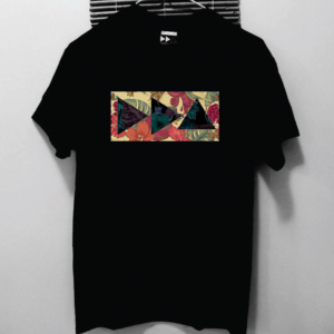 ►►△ T-shirt [third] – série limitée