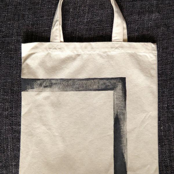►►△ Tote bag2